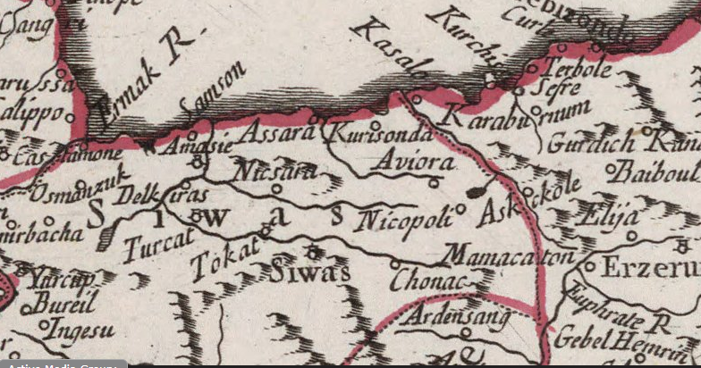 niksar 1780
